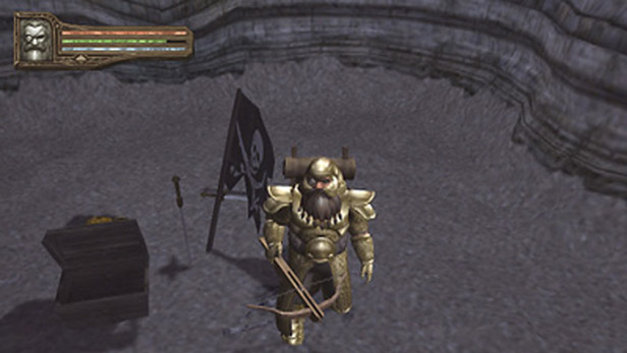 Baldur's Gate: Dark Alliance II Screenshot 4