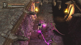 Baldur's Gate: Dark Alliance II Screenshot 5