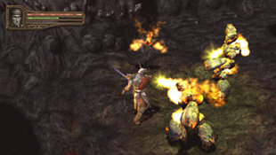 Baldur's Gate: Dark Alliance II Screenshot 6