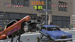 Lowrider Screenshot 2