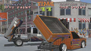 Lowrider Screenshot 3