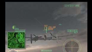 Airforce Delta Strike Screenshot 3