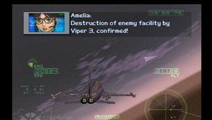 Airforce Delta Strike Screenshot 9