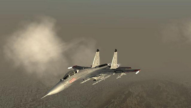 Airforce Delta Strike Screenshot 13
