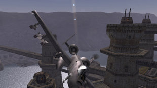Airforce Delta Strike Screenshot 45