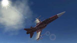 Airforce Delta Strike Screenshot 8