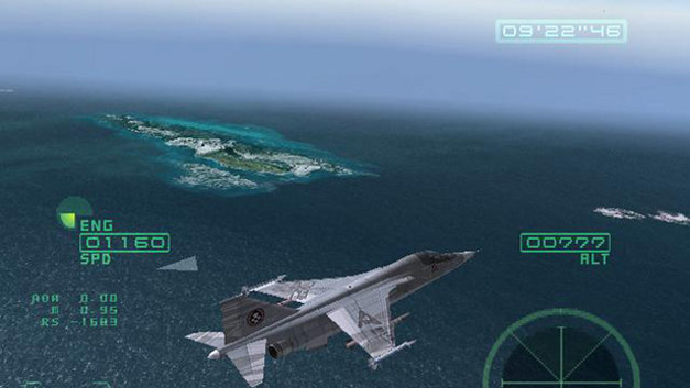 Airforce Delta Strike Screenshot 10