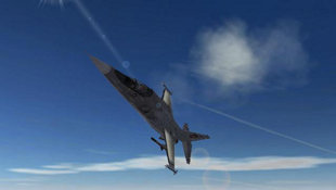 Airforce Delta Strike Screenshot 12