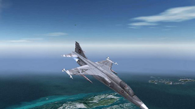 Airforce Delta Strike Screenshot 16