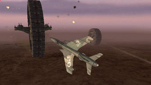 Airforce Delta Strike Screenshot 17