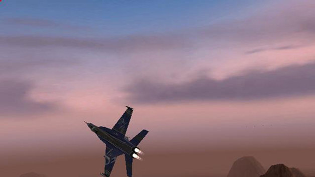 Airforce Delta Strike Screenshot 19