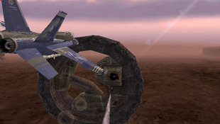 Airforce Delta Strike Screenshot 23