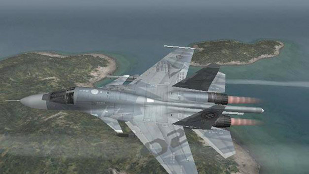 Airforce Delta Strike Screenshot 25
