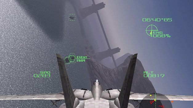 Airforce Delta Strike Screenshot 46