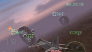 Airforce Delta Strike Screenshot 18