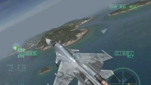 Airforce Delta Strike Screenshot 20