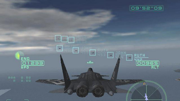 Airforce Delta Strike Screenshot 22