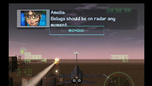 Airforce Delta Strike Screenshot 30