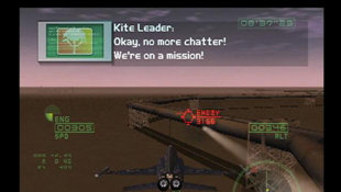 Airforce Delta Strike Screenshot 36