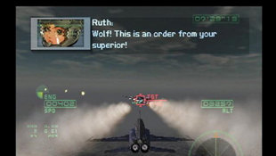 Airforce Delta Strike Screenshot 39