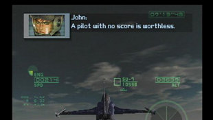 Airforce Delta Strike Screenshot 41