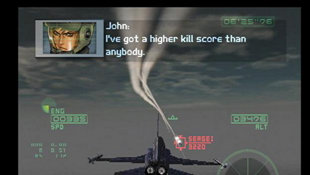 Airforce Delta Strike Screenshot 38