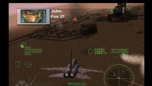 Airforce Delta Strike Screenshot 50