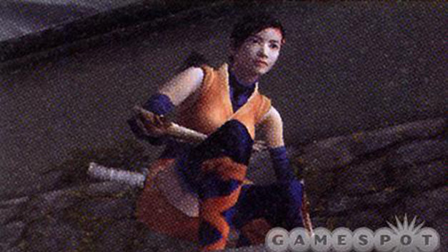 Onimusha Blade Warriors Screenshot 10
