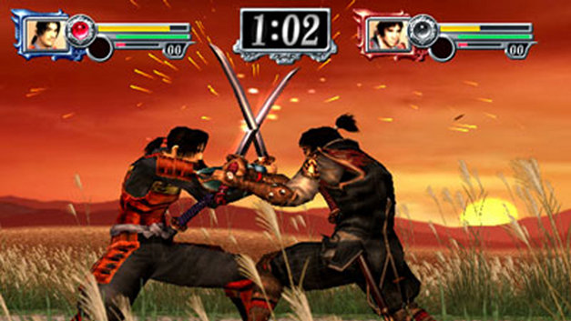 Onimusha Blade Warriors Screenshot 1