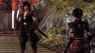 Onimusha Blade Warriors Screenshot 11