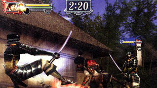 Onimusha Blade Warriors Screenshot 12
