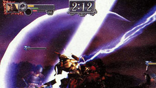 Onimusha Blade Warriors Screenshot 15