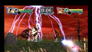 Onimusha Blade Warriors Screenshot 18