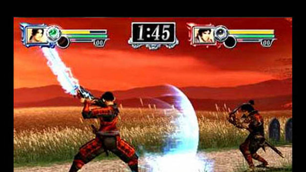 Onimusha Blade Warriors Screenshot 22