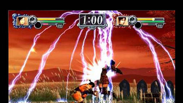 Onimusha Blade Warriors Screenshot 25