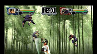 Onimusha Blade Warriors Screenshot 27