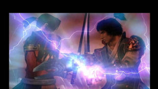 Onimusha Blade Warriors Screenshot 29