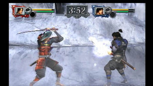 Onimusha Blade Warriors Screenshot 33