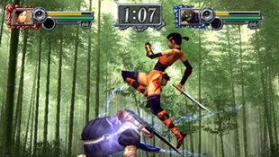 Onimusha Blade Warriors Screenshot 3
