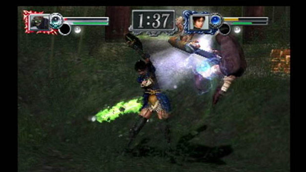 Onimusha Blade Warriors Screenshot 28