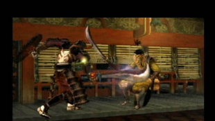 Onimusha Blade Warriors Screenshot 30
