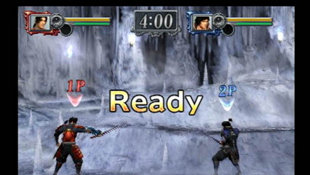 Onimusha Blade Warriors Screenshot 32