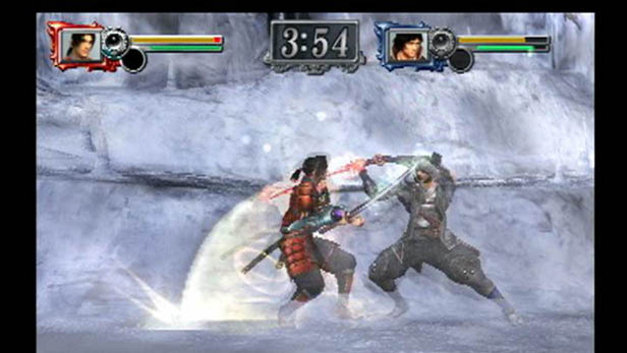 Onimusha Blade Warriors Screenshot 34