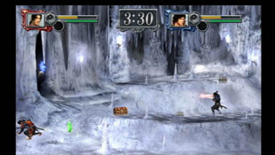 Onimusha Blade Warriors Screenshot 35