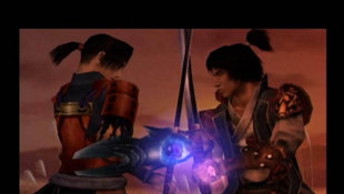Onimusha Blade Warriors Screenshot 39