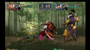 Onimusha Blade Warriors Screenshot 36