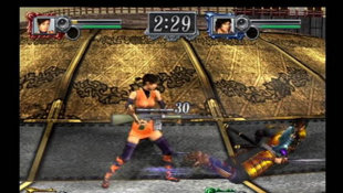 Onimusha Blade Warriors Screenshot 38