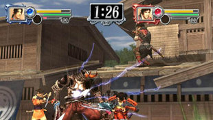 Onimusha Blade Warriors Screenshot 47