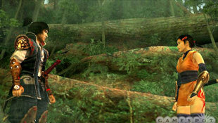 Onimusha Blade Warriors Screenshot 51