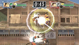 Onimusha Blade Warriors Screenshot 53